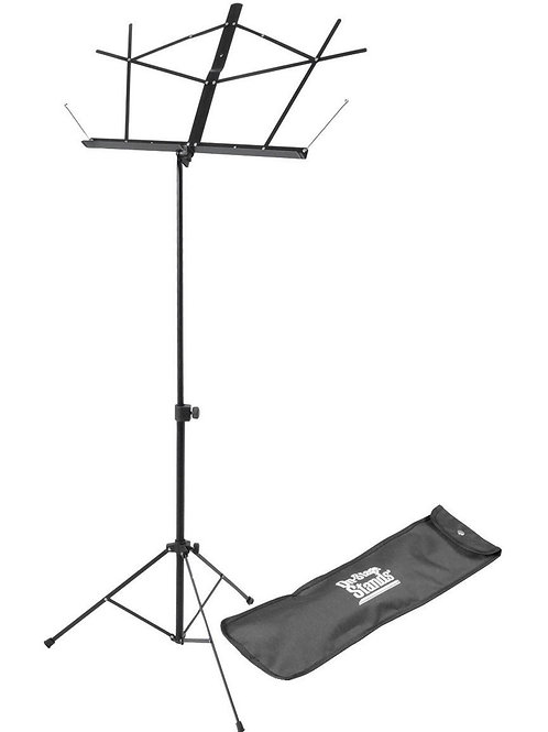 Music Stand w/ Carry bag