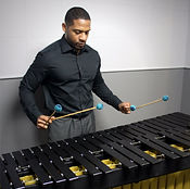 Tremaine Love Percussion Instructor