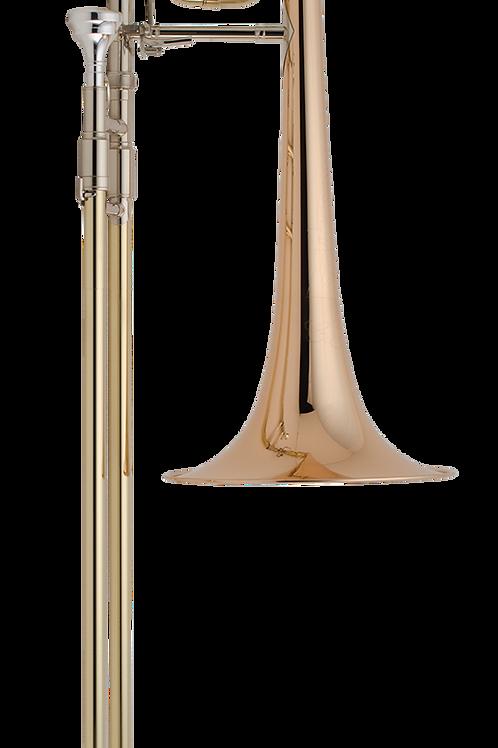 C. G. Conn Trigger Trombone