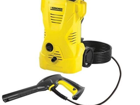 The worlds most underrated pressure washer!