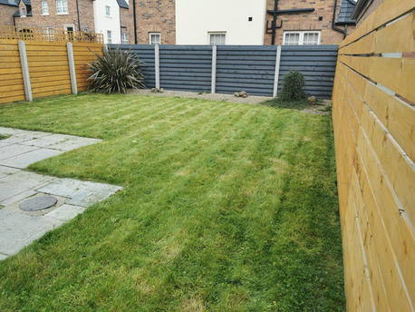 NA Garden Care | Tandragee | Grass Cutting