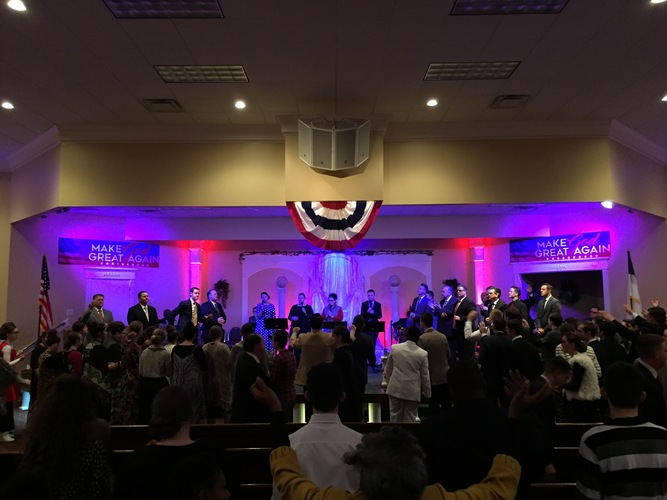 Cornerstone Youth Conference 2017 (1)