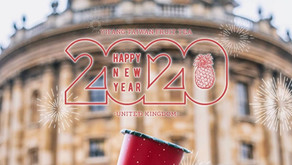 News | 2020 Happy New Year!