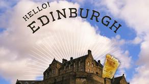 Announcement | Hello Edinburgh!