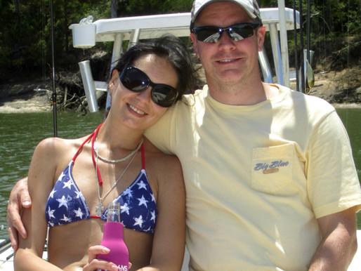 My Very First Visit to South Carolina
