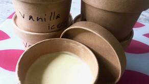 Classic French Vanilla Ice Cream (VIDEO)