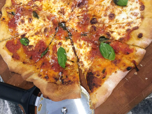 Everyday Pizza (VIDEO)