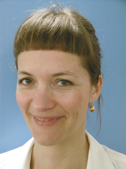 Dr. med. Johanna Bühler Eggimann