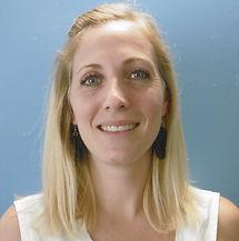 Corinne Gerber, Leitende MPA Gruppenpraxis Grenchen