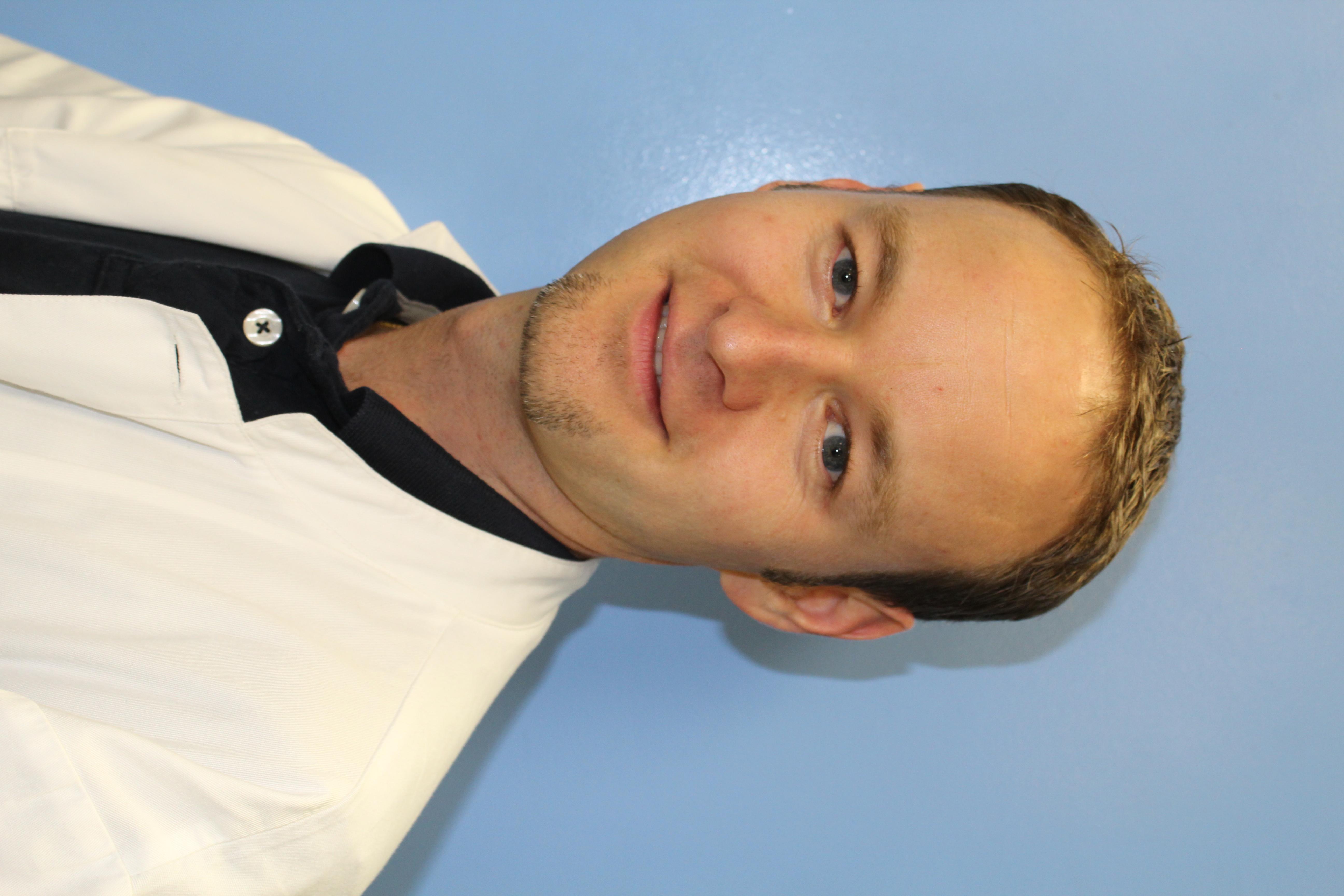 Dr. med. Raphael Tièche