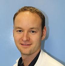 Dr. med. Raphael Tièche, Arzt Gruppenpraxis Grenchen