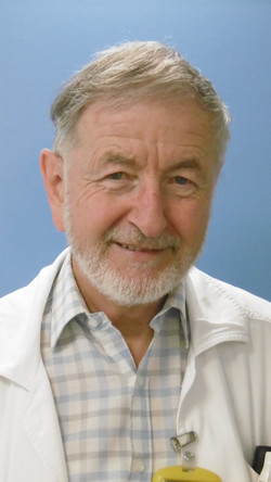 Dr. med. Marcel Tièche