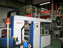 Extruder Second hand DOLCI 3 LAYERS 1800 mm Width 4
