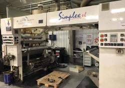 Nordmeccanica simplex SL 1100 - 2