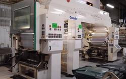 Nordmeccanica Super COMBI 2000 - 1