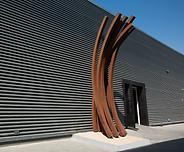 Alserkal Avenue Custot Gallery Dubai