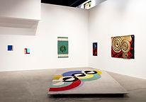 Custot Gallery Dubai, Tales of Thread, E