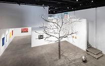 Le Cinquieme Printemps, Custot Gallery Dubai, Exhibition View 12 ©Pia Torelli.jpeg