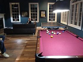 7'Pool Table