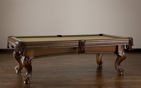 Elegance Pool Table Allentown Tables Pool TablesShuffleboard Tables - Pool table cabinet