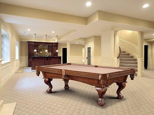Legacy Megan Pool Table