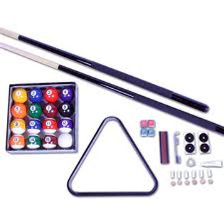 Basic Accessory Kit (Free w/ Pool Table Purchase)