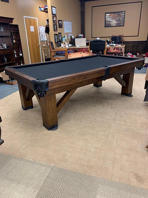 Harpeth 8' Pool Table