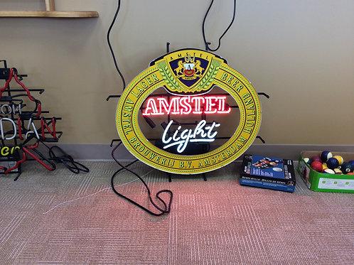 Amstel Light Neon
