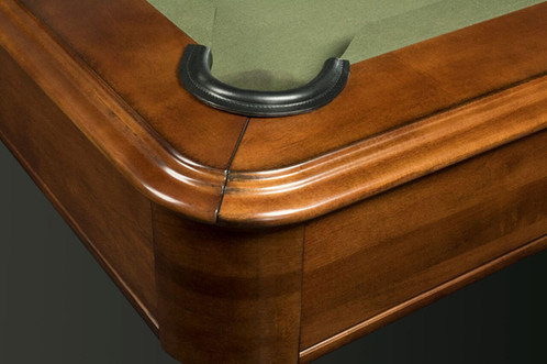 Legacy Ella II Pool Table - Ella pool table