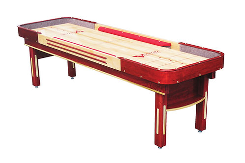 Grand Deluxe Bank Shot Shuffleboard 9'