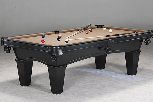 Legacy Mustang Pool Table