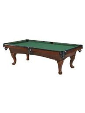 Legacy Stallion Pool Table