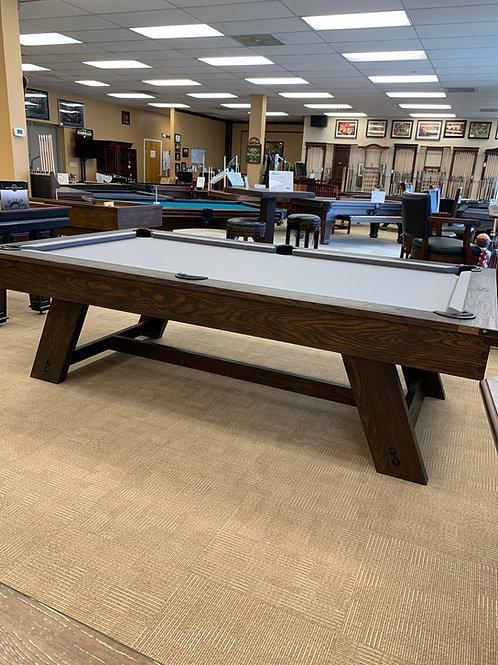 Legacy Barren Pool Table