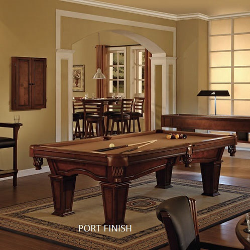 Legacy Mesa Pool Table