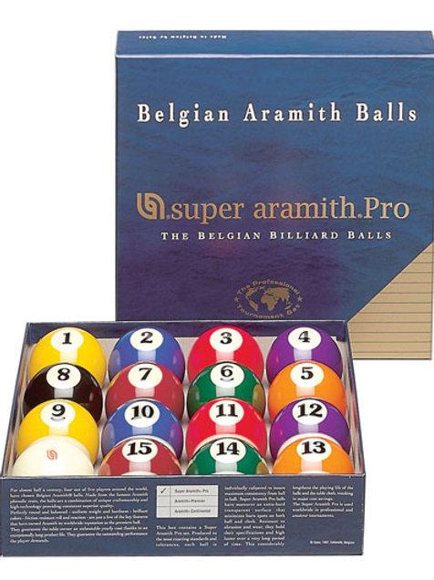 Aramith Super Pro