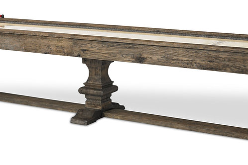 Plank & Hide Beaumont 16'