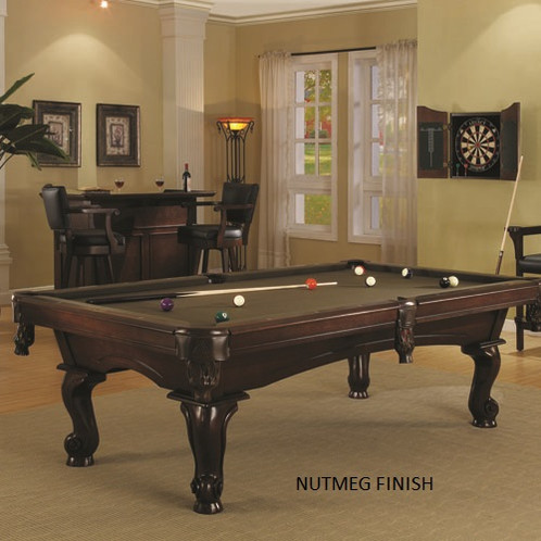 Cool Legacy Radley Pool Table Home Interior And Landscaping Spoatsignezvosmurscom