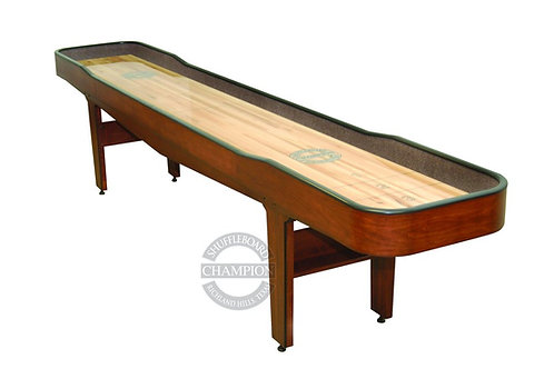 Champion Gentry 12' Shuffleboard