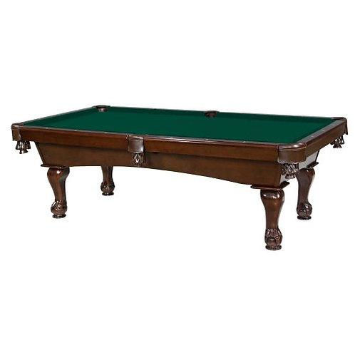 Blazer 8' Pool Table