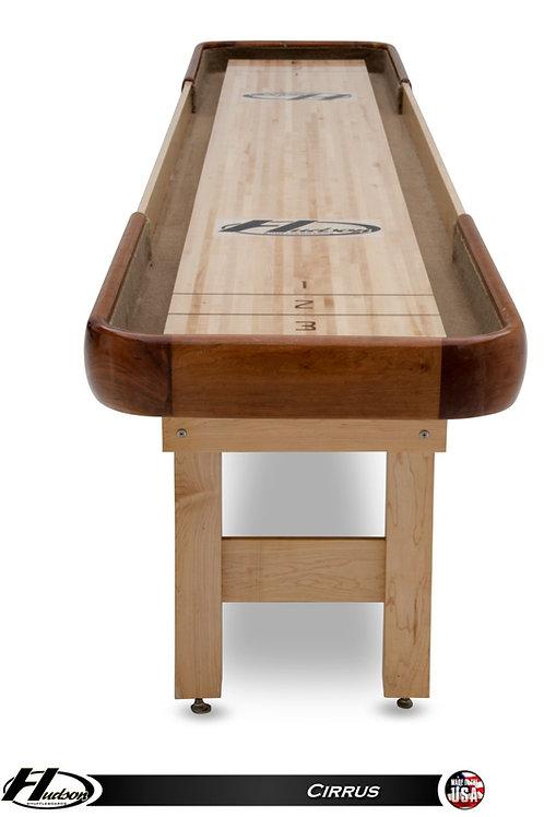 Hudson Cirrus 22' Shuffleboard