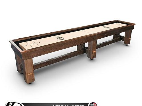 Hudson Sedona Limited 12' Shuffleboard