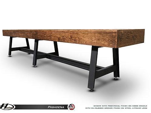 Hudson Pasadena 16' Shuffleboard