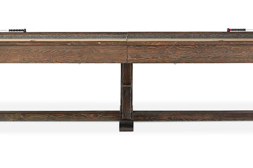 Plank & Hide Thomas 14'