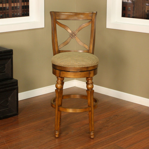 Livingston Bar Stool Sienna