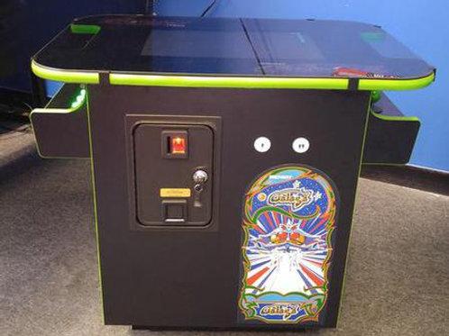 """Cocktail"" Arcade (60 in 1) Galaga Design"
