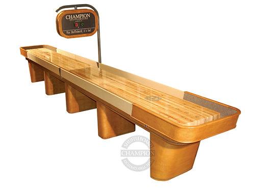 Champion Capri 14' Shuffleboard