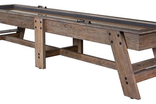 12' Legacy Barren Shuffleboard