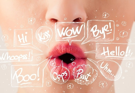 How to teach pronunciation 5: Understanding and teaching word stress