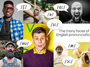 The many faces of English pronunciation - Why does(n't) accent matter in TESOL?