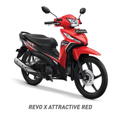 REVO X